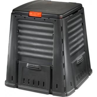 Kompostéry - Kompostér KETER Super - s podstavou 450L