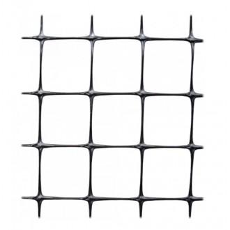 Krycí plachty - Ochranná síť proti krtkům 19x19mm - UNINET 1x50m