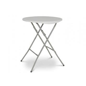 Zahradní nábytek - Cateringový stůl kulatý - 60cm
