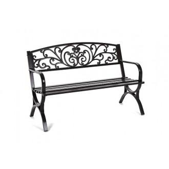 Zahradní nábytek - Zahradní lavice Flowers Green Homegarden