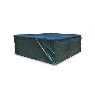 Zahradní nábytek - Krycí plachta na zahradní nábytek (Kansas Maxi) 290 x 160 x 59 cm Homegarden