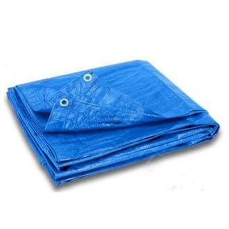 Krycí plachty - Krycí plachta 10x15 m - 75 gramů
