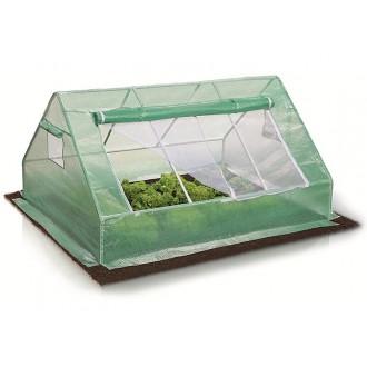 Fóliovníky - Zahradní fóliovník -  pařeniště INSPEKT 1,4x1,8x0,94