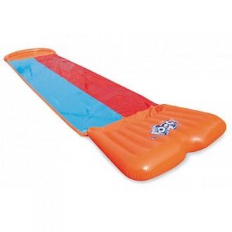 Bazény a vířivky - 52255 Vodní skluzavka H2OGO! 2 dráhy