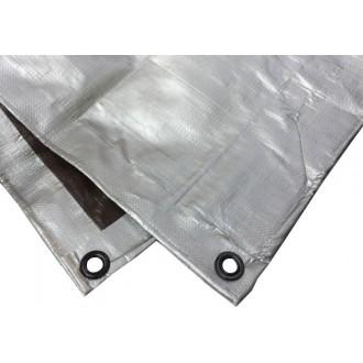 Krycí plachty - Krycí plachta 4x6 m - 200 gramů