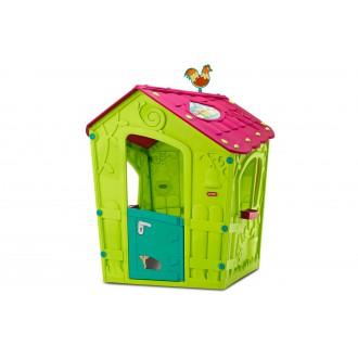Zahradní domky - Dětský domek Keter Magic Playhouse