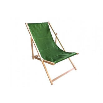 Zahradní nábytek - Zahradní lehátko Klasik - Fresh green