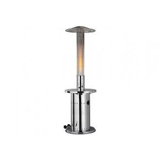 Grily - Plynový zahradní zářič Activa 13050 ES Edelstahl - 9kW