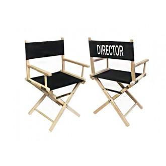 Zahradní nábytek - Režisérské křeslo - DIRECTOR