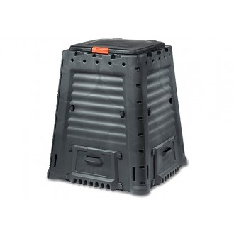 Kompostéry - Kompostér KETER MEGA 650L