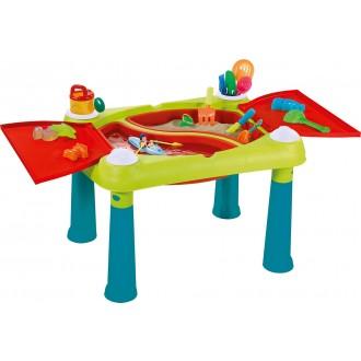 Sport a zábava - Dětský hrací stolek Keter SAND & WATER