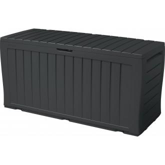 Zahradní nábytek - Keter Marvel Plus - zahradní úložný box 270 L