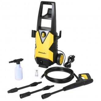 Zahradní technika - Riwall PRO REPW 120 SET elektrická tlaková myčka 120 bar