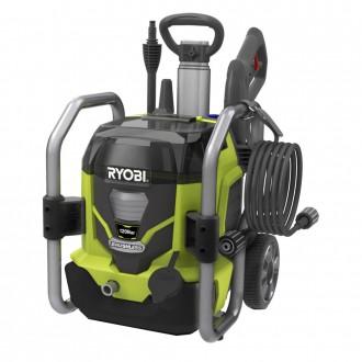 Zahradní technika - Ryobi RPW36120HI aku 36 V bezuhlíkový vysokotlaký čistič 120 bar