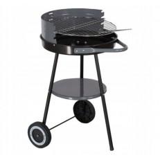 Kruhový zahradní gril - Super Grill