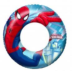 Nafukovací kruh Bestway Spider-Man