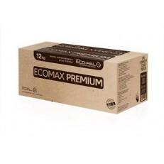 Dřevěné brikety ECO-PAL - ECOMAX PREMIUM 12kg