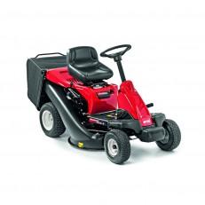 MTD SMART MINIRIDER 60 RDE travní traktor se zadním výhozem a elektrostartem
