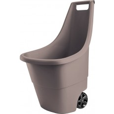 Zahradní vozík Keter EASY GO BREEZE 55L - Light Brown