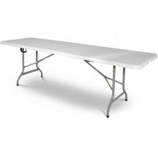 Cateringový stůl - skládací 240 cm