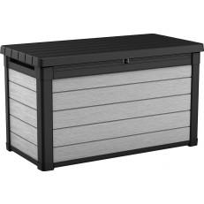 Zahradní úložný box KETER Denali Duotech Deck Box 380L