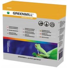 Sada pro zavlažování balkonových květináčů GREENMILL GB7000C
