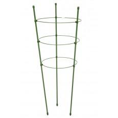 Prstencová podpora pro rostliny BRADAS 120 cm