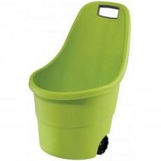 Zahradní vozík Keter EASY GO BREEZE 55L - Light green