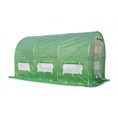 Zahradní fóliovník zelený 2x4m Focus Garden