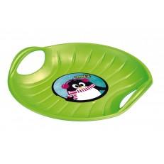 Dětský kluzák SPEED M - zelený