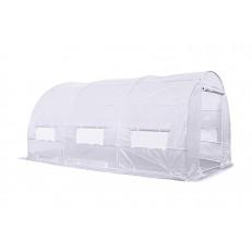 Zahradní fóliovník bílý 2x3,5m Focus Garden