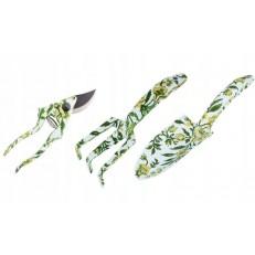 Sada zahradního nářadí pro ženy Greenmill Lady - lopatka, hrabičky, nůžky GR0153