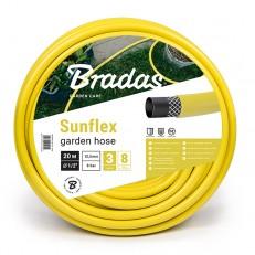 "Zahradní hadice SUNFLEX 50 m - 1/2"""