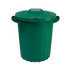 Zahradní odpadkový koš KETER Refuse Container 90 L