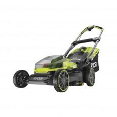 Ryobi RY18LMX40A-240 aku 18 V travní sekačka + 2x 4,0Ah baterie + nabíječka ONE+