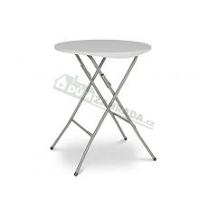 Cateringový stůl kulatý - 60cm
