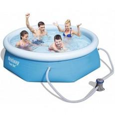 Bazén Fast Set 2,44 x 0,66 m - 57268