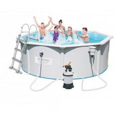 Bazén Hydrium 3 x 1,2 m - 56566