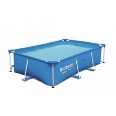 Bazén Steel Pro 3 x 2,01 x 0,66 m - 56404
