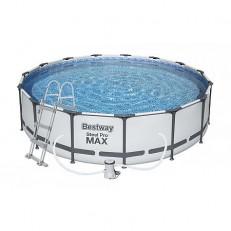 Bazén Steel Pro Max 4,57 x 1,07 m - 56488