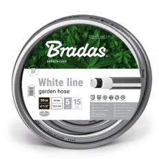 "Zahradní hadice WHITE LINE 30m - 1/2"" profesional"