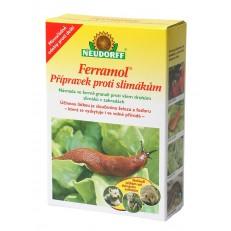 Přípravek proti slimákům Ferramol Neudorff - 200 g