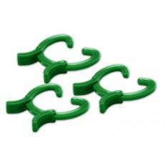 Spony pro uchycení rostlin - 3 rozměry / 45 ks