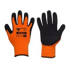 Zimní pracovní rukavice Winter Fox vel. 9