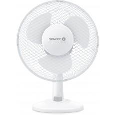 Stolní ventilátor SENCOR SFE 2327WH - bílý