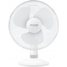 Stolní ventilátor SENCOR SFE 3027WH - bílý