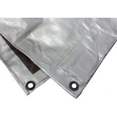 Krycí plachta 3x3 m - 200 gramů