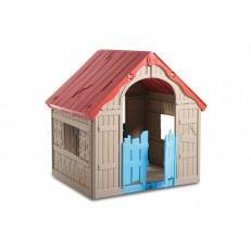 Dětský domek Keter Wonderfold Playhouse