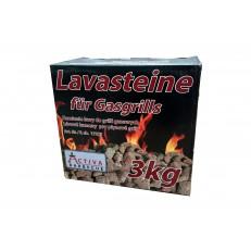 Lávové kameny  ACTIVA 3kg