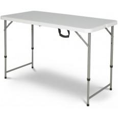 Cateringový stůl - skládací 122 cm